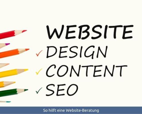 website-beratung